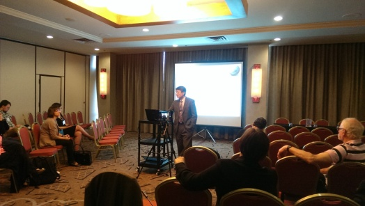 Linking Global Science Education Association Symposium